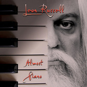 Almost Piano von Leon Russell