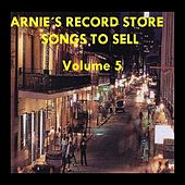 Arnie's Record Store - Songs To Sell Volume 5 de Various Artists