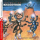 Best Of by Maggotron