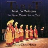 Tibet, The Gyuto Monks Live On Tour de The Gyuto Monks