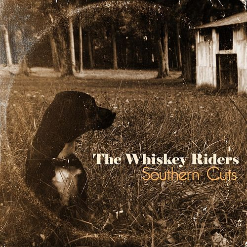 Southern Cuts von The Whiskey Riders