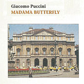 Giacomo Puccini - Madama Butterfly by Various Artists