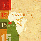Sons D'áfrica - 15 Anos 15 Êxitos by Various Artists