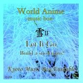 World Anime Music Box Collection Snow 2 by Kyoto Music Box Ensemble