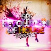 50 Revolution of House Tracks de Various Artists