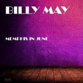 Memphis in June von Billy May