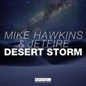 Desert Storm von Mike Hawkins