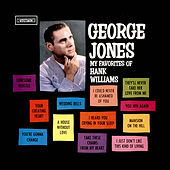 My Favourites of Hank Williams di George Jones