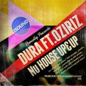 Nu House UP&UP de DURA