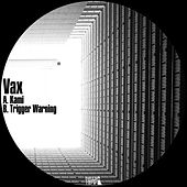Kami / Trigger Warning de Vax