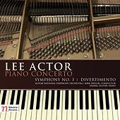 Lee Actor: Piano Concerto by Various Artists