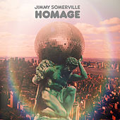Homage de Jimmy Somerville