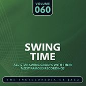 Swing Time - The Encyclopedia of Jazz, Vol. 60 de Various Artists