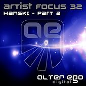 Artist Focus 32, Pt. 2 - EP by Various Artists