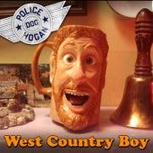 West Country Boy by Police Dog Hogan