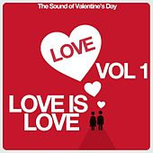 Love Is Vol. 1 (The Sound of Valentine's Day) de Various Artists