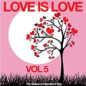 Love Is Vol. 5 (The Sound of Valentine's Day) de Various Artists