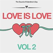 Love Is Vol. 2 (The Sound of Valentine's Day) de Various Artists