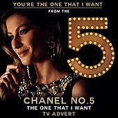 You're the One That I Want (From the Chanel No. 5