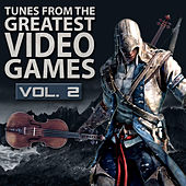 Tunes from the Greatest Video Games Vol. 2 van L'orchestra Cinematique