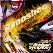 The Shotgun Symphony by Shotgun Symphony
