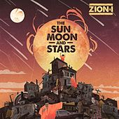 The Sun Moon And Stars - EP by Zion I