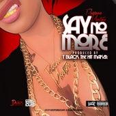 Say No More - Single de Roxxanne Montana