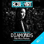 Diamonds von Robi & Vir-T