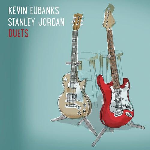 Duets by Stanley Jordan