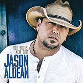 Old Boots, New Dirt de Jason Aldean