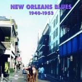 New Orleans Blues 1940-1953 de Various Artists