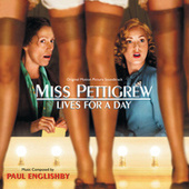 Miss Pettigrew Lives For A Day de Paul Englishby