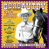 Year-Round Cowboy de Gene Autry