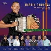 Celebrando Con Sus Amigos de Various Artists