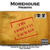 The Complete Package by Various Artists