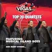Top 20 Quartets, 2014 Las Vegas Convention by Various Artists
