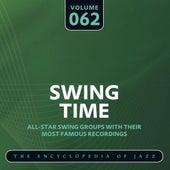 Swing Time - The Encyclopedia of Jazz, Vol. 62 de Various Artists