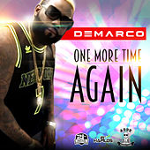 One More Time Again - Single by Demarco