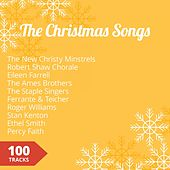 The Christmas Songs, Vol. 8 (The New Christy Minstrels - Robert Shaw Chorale - Eileen Farrell) de Various Artists