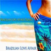 Brazilian Love Affair di Brazilian Love Affair Project