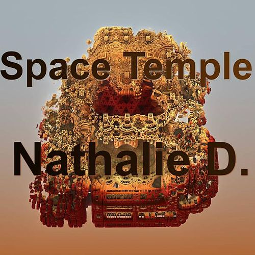 Space Temple by Nathalie D.
