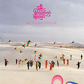 Two Thousand Places de The Polyphonic Spree