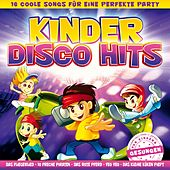 Kinder Disco Hits - 16 coole Songs für eine perfekte Party - Folge 1 by Various Artists