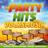 Die Party-Hits der Volksmusik - Folge 1 von Various Artists