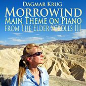 Morrowind - Main Theme on Piano - from The Elder Scrolls III by Dagmar Krug