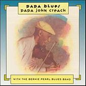 Papa Blues by Papa John Creach