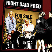 For Sale by Right Said Fred