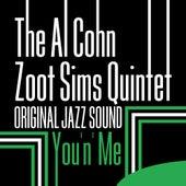 Original Jazz Sound: You 'n' Me by Various Artists