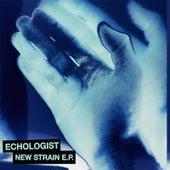 New Strains EP de Echologist