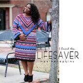 Life Saver - Single by Maxine Hopkins